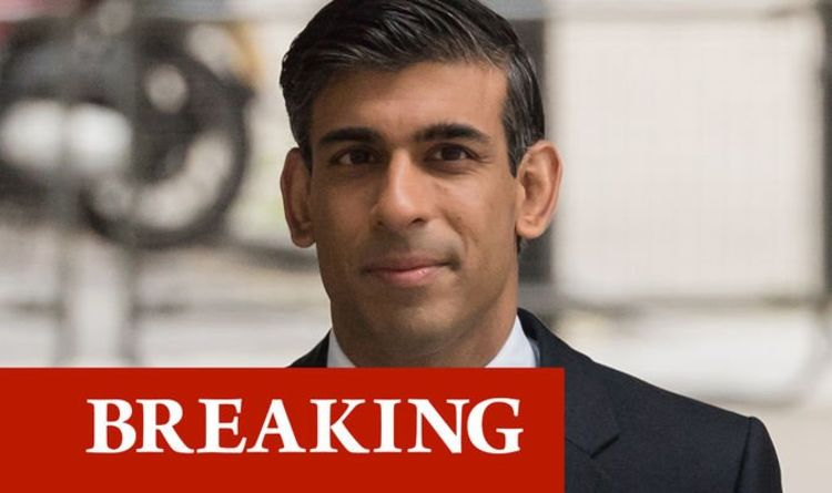 UK Budget news: Rishi's £1.4BN masterplan for Brexit Britain unveiled