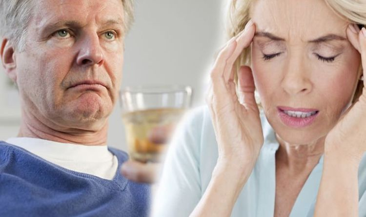 Drinking alcohol has been shown to significantly increase risk